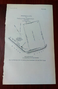 1900-Diagram-Map-of-Agricultural-Experiment-Station-Fort-Yukon-Alaska