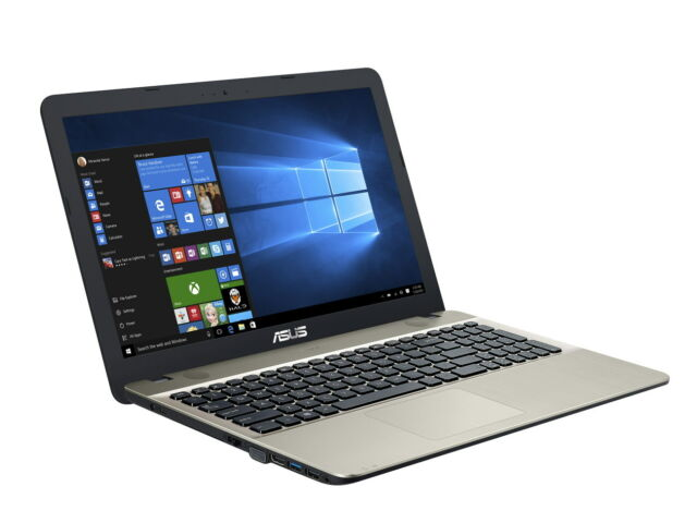 PORTATIL ASUS P541UA-GO1521R CORE i5-7200U 4GB DDR4 HDD 1TB BLUETOOTH W10 PRO