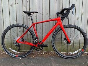 e17744e1ea9 2018 Cannondale Synapse Hi-Mod Disc Dura-ace Carbon Road Bike 58CM ...