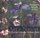 Art and Nature : An Illustrated Anthology of Nature Poetry (1992, Hardcover)