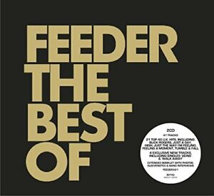 Feeder-The-Best-Of-3-CD