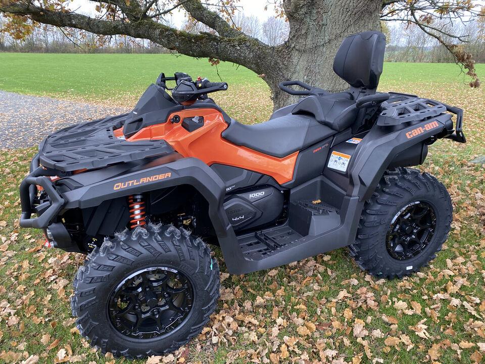 Can-Am ATV