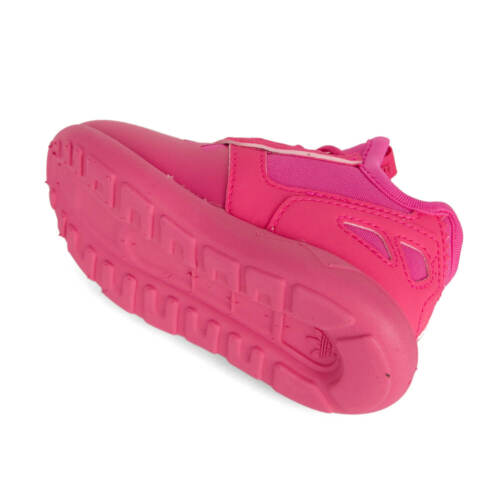 Sneaker piccolo Fashion Adidas Runner il per Boots Tubular Pink Baby completamente PvwY6P