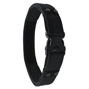 2-034-Outdoor-Molle-Tactical-Police-Duty-Belt-Combat-Load-Bearing-Waist-Belts-Black