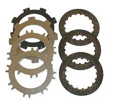 TB Heavy Duty Clutch Replacement Disk/Steel Kit CRF XR 50 Z50 CT70 ATC70 TBW0404