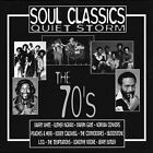 Soul Classics Quiet Storm: The 70's by Various Artists (CD, Mar-1996, Rebound Records)