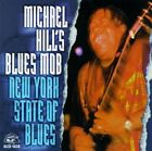 New York State of the Blues by Michael Hill (CD, Jun-1998, Alligator Records)