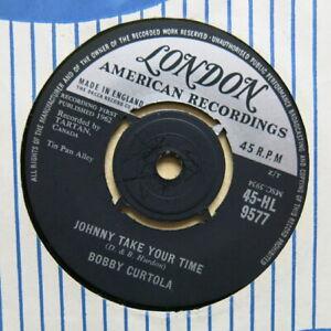 BOBBY-CURTOLA-Fortune-Teller-UK-7-034-in-company-sleeve-London-HL-9577-1962