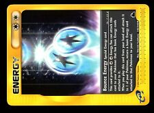 POKEMON SKYRIDGE UNCO (ENGLISH CARD) CARTE N° 142/144 BOUNCE ENERGY