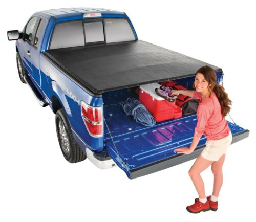 """Extang 9760 Snap On Roll Up Tonneau Cover 2005-11 Dodge Dakota6/'6/"""" Bed Ext Cab"""