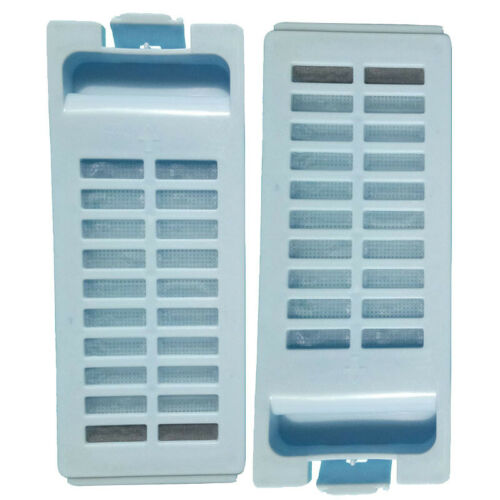 2pcs Filter Filtration Cleaner Washing Machine For Haier  XQS50-728 XQS60-828