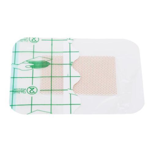 Bébé Piscine Protection ombilical étanche autocollants Natation Stickers H