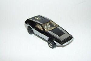 MATCHBOX SUPERFAST AUTO MIDNIGHT MAGIC 1972 LESNEY Nº 51