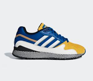 Adidas × dragon ball Ultra Tech Vegeta All Size US  7 7.5 8 8.5 9 9.5 10 10.5 11