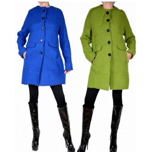Cappotto Inverno 44 Parigi 46 42 Mezza Lana In Trench Elegant Stagione pAqnZnx