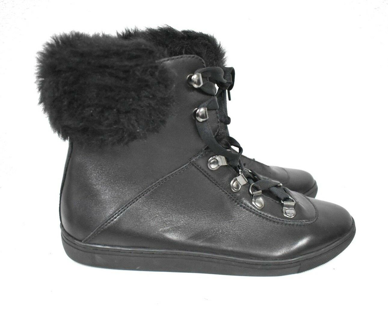 New POUR LA VICTOIRE femmes  NYX' High Top Sneakers POUR LA VICTOIRE Taille 9