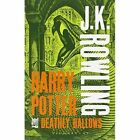 Harry Potter and the Deathly Hallows by J. K. Rowling (Paperback, 2013)