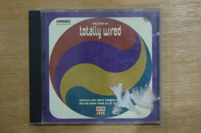 The Best Of Totally Wired     ( C141 )