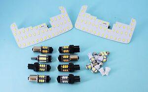 LED-Interior-Exterior-Light-Upgrade-Kit-for-Toyota-Landcruiser-Prado-150-Series