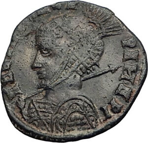 CELTIC-Barbarous-style-of-ANCIENT-Roman-Coin-of-CONSTANTINE-I-the-GREAT-i65031