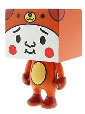 "To-Fo ZOO BEAR Figure - Devilrobots 2"" tall Window Box"