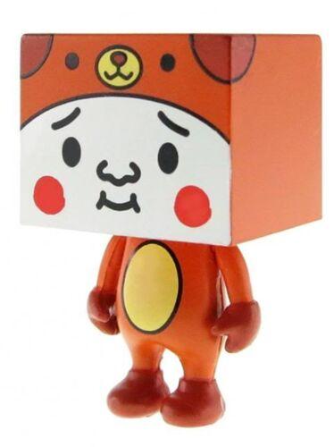 """À-FU zoo ours Figure-Devilrobots 2/"""" Grande boîte de fenêtre"""