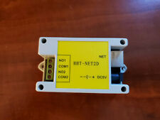 Network Relay 2ch Hht Net2d Setup Software Included