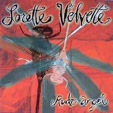 Velvette, Lorette Rude Angel CD