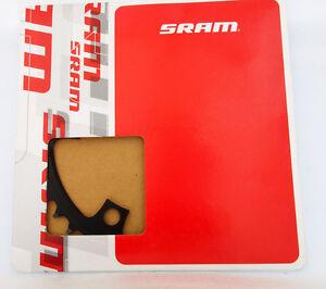 SRAM-Road-Chainring-36T-V3-2x10-Speed-BCD-110mm-Black