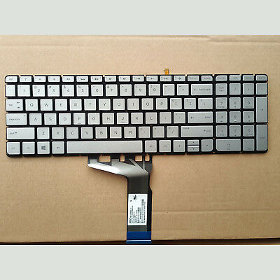 """HP EliteBook 820 G1 12.5/"""" Genuine US Backlit Keyboard 735502-001 730541-001"""