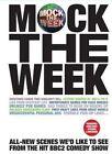 Mock the Week: 1001 Scenes We'd Like to See by Dan Patterson (Paperback, 2014)