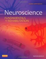 Neuroscience: Fundamentals For Rehabilitation, 4e By Laurie Lundy-ekman Phd Pt, on sale