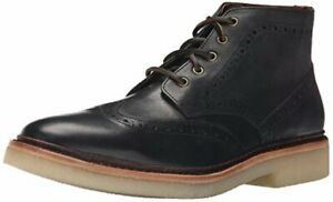 FRYE-Men-039-s-Luke-Wingtip-Chukka-Boot