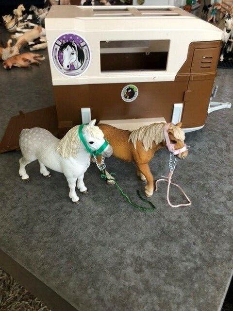 Andet legetøj, Schleich