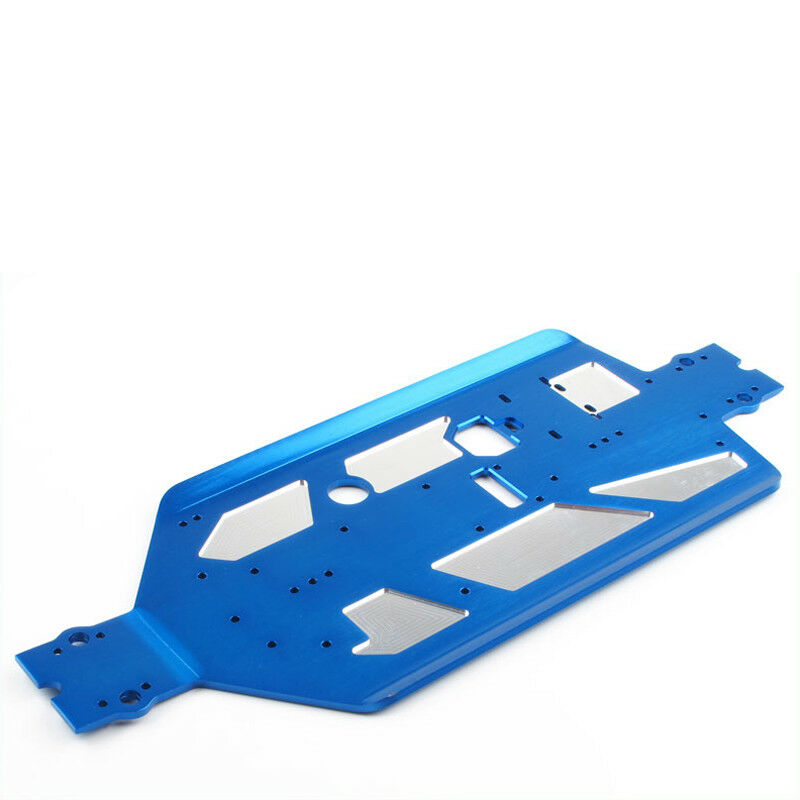 Tuningchassis  DBX DST DRT KYOSHO r246-3010   704370  ti aspetto