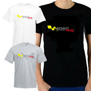 tee shirt renault sport enfant ebay. Black Bedroom Furniture Sets. Home Design Ideas