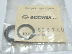 GURTNER Joint carburateur Cyclo 705 ar2-12 MBK Vendu a lunite 6687
