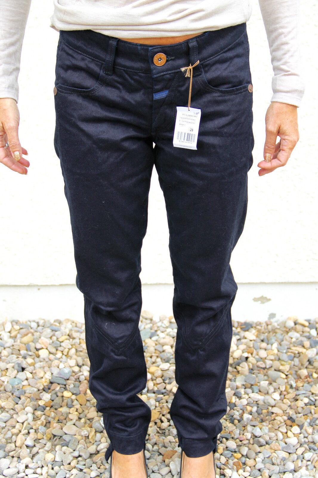 Jeans slim marine M&F GIRBAUD tiagageddon size 28 (38) NEUF prix boutique