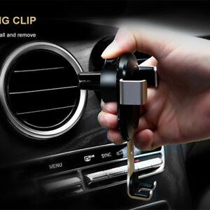 halterung auto gps handyhalterung halter f r iphone 8 7 6 6s samsung s8 s7 edge ebay. Black Bedroom Furniture Sets. Home Design Ideas