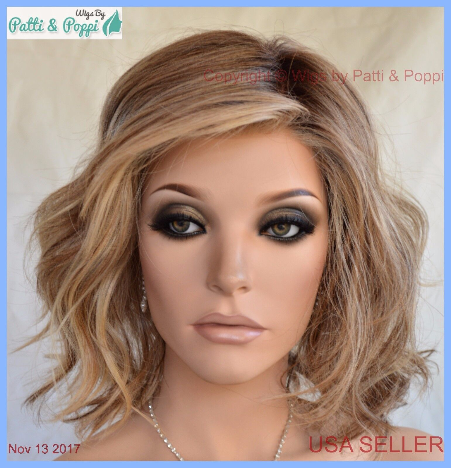 65e2f8c913b5 Editors Pick by Raquel Welch Wig Lace Front Monotop Rl12 22ss Authentic for  sale online