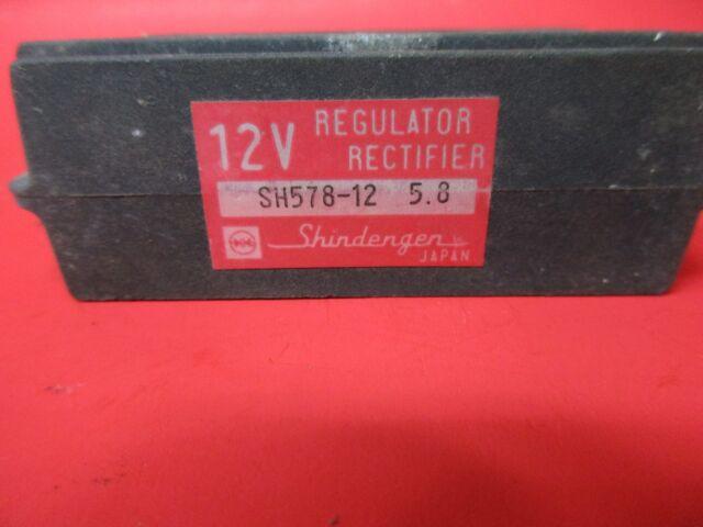John Deere M70121 Voltage Regulator LX GT 425 445