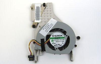 HP 608772-001 With Heatsink Compatible Laptop Fan