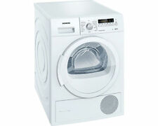Siemens wt w w wärmepumpentrockner eek a ebay