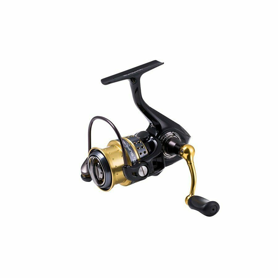 Abu Garcia Fishing Spinning Reel SUPERIOR 1000S 215g Max Drag 3kg From Japan New
