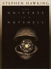 The Universe in a Nutshell by Stephen W. Hawking (2001, Hardcover)