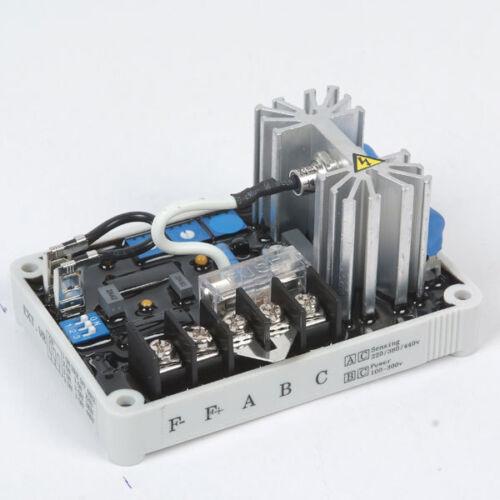 1PC   Automatic Voltage Regulator Controller For KUTAI AVR EA05A