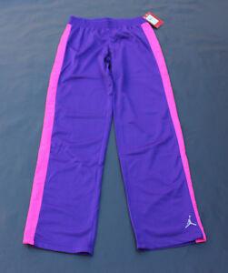 Girls Nike Air Jordan Jumpman Athletic