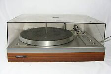 GARRARD GT-25 Turntable,made in England  AS IS UNTESTED