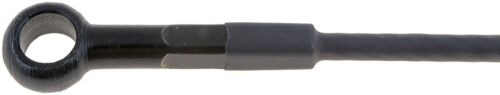 Carded fits 06-14 Ridgeline Tailgate Support Tailgate Support Cable-Cable