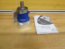 Alpha Gear Reducer Pn Sp075s Mf1 5 0e1 2s Ratio 51 New In Box